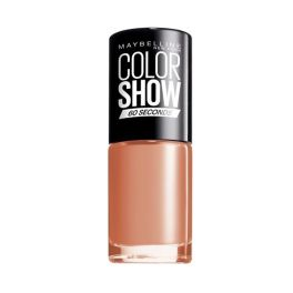 Maybelline Colorshow 329 Canal Street Coral