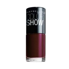 Maybelline Colorshow 357 Burgundy Kiss