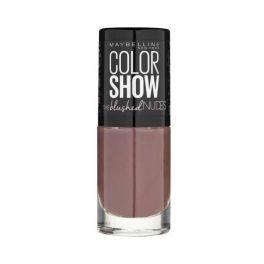 Maybelline Colorshow 448 Mod Mauve