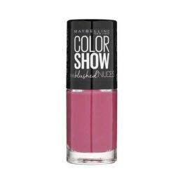 Maybelline Colorshow 449 Crimson Flush