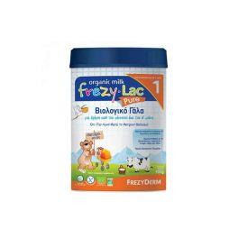 Frezy-Lac Pure 1 Βιολογικό Γάλα 900gr