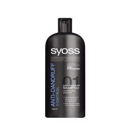 Syoss Men Σαμπουάν Για Μαλλιά Με Πιτυρίδα 500ml