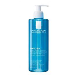 La Roche-Posay Effaclar Τζελ Καθαρισμού Προσώπου Για Λιπαρό/Ακνεϊκό Δέρμα 400ml