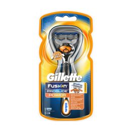 Gillette Fusion Proglide Power Ξυριστική Μηχανή Με Τεχνολογία FlexBall
