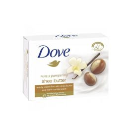 Dove Soap Shea Butter 100gr