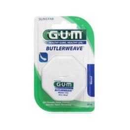 GUM ButlerWeave 55m Waxed
