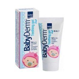 Intermed Babyderm Τζελ Για Την Ανακούφιση Των Συμπτωμάτων Της Πρώτης Οδοντοφυϊας 30ml
