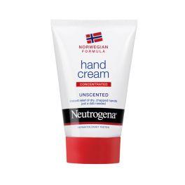 Neutrogena Unscented Hand Cream 75ml