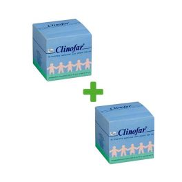 Clinofar Αποστειρωμένος Φυσιολογικός Ορός 2x30*5ml