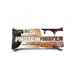 QNT Protein Wafer Bar 35gr Σοκολάτα