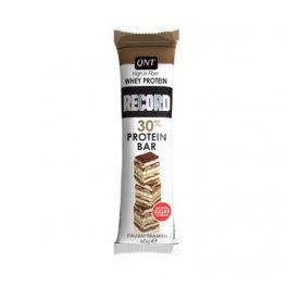 QNT Record 30% Protein Bar 60gr Tiramisu
