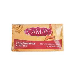 Camay Captivation Σαπούνι 175g