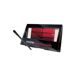 Maybelline Drama Lip Contour Palette No.2 Dark Crimson Vixen