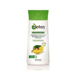 Bioten Ενυδατικό Γαλάκτωμα Καθαρισμού με κυδώνι για κανονικό / μεικτό δέρμα 200ml