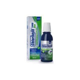 Intermed Chlorhexil Long Use 0,12% Στοματικό Διάλυμα Για Αντιμικροβιακή Προστασία Ανακούφιση & Φροντίδα 250ml