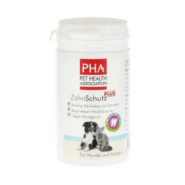 PHA Plaque Control Φυτικό Συμπλήρωμα Διατροφής Για Γάτες & Σκύλους Για Την Υγεία Δοντιών/Ούλων 60g