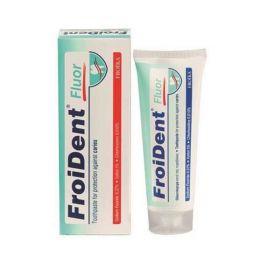 Froika Froident Fluor Οδοντόκρεμα Κατά Της Τερηδόνας 75ml
