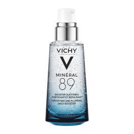 Vichy Mineral 89 Ενυδατική Κρέμα Προσώπου Τόνωσης, Ενυδάτωσης & Λάμψης Για Όλες Τις Επιδερμίδες 50ml