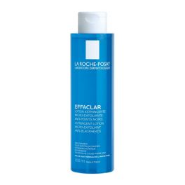 La Roche-Posay Effaclar Στυπτική Λοσιόν Καθαρισμού Με Μικροαπολεπιστική Δράση Για Λιπαρό Δέρμα 200ml