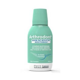 Arthrodont Στοματικό Διάλυμα Για Ερεθισμένα Ούλα 300ml