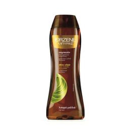 Orzene Beer Shine Elixir Σαμπουάν Εξισορρόπησης για λιπαρά μαλλιά 400ml
