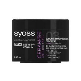 Syoss Ceramide Complex Μάσκα Μαλλιών για αδύναμα & εύθραυστα μαλλιά 200ml
