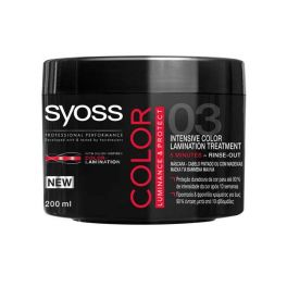 Syoss Color Protect Μάσκα Μαλλιών για βαμμένα μαλλιά 200ml