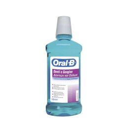 Oral-B Στοματικό Διάλυμα Δοντιών & Ούλων Χωρίς Οινόπνευμα 500ml