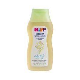 Hipp Baby Sanft Βρεφικό Λάδι Περιποίησης & Ενυδάτωσης 200ml