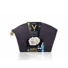 Vichy Liftactiv Supreme Xmas Pack Με Αντιρυτιδική Κρέμα Ημέρας Για Κανονικό/Μικτό Δέρμα 50ml & Δώρο Purete Thermale Fresh Gel 15ml & Liftactiv Night 15ml