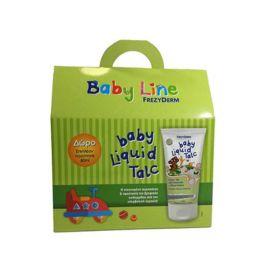 Frezyderm Baby Liquid Talc 150ml + 80ml Δώρο