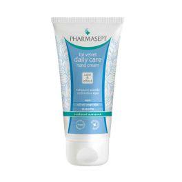 Pharmasept Tol Velvet Κρέμα Χεριών Καθημερινής Χρήσης Με Ενυδατικά & Θρεπτικά Συστατικά 75ml