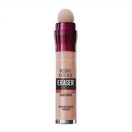 Maybelline Instant Anti Age Eraser Concealer Με Σφουγγαράκι Brightener 6.8ml