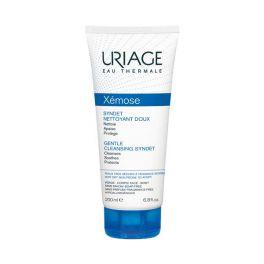 Uriage Xemose Syndet Απαλή Κρέμα-Τζελ Καθαρισμού Προσώπου/Σώματος Για Πολύ Ξηρό Με Τάση Ατοπίας Δέρμα 200ml