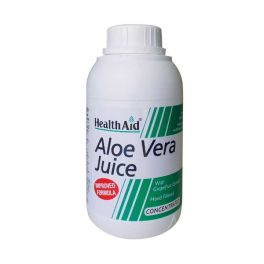 Health Aid Aloe Vera Χυμός 500ml