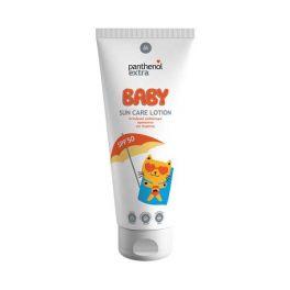 Medisei Panthenol Extra Baby Βρεφικό Αντηλιακό Γαλάκτωμα Προσώπου/Σώματος Spf50 200ml