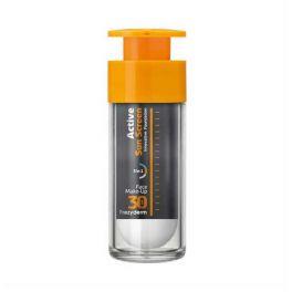 Frezyderm Active Αντηλιακό Make-Up Προσώπου Spf30 30ml