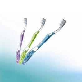 Elgydium Whitening Λευκαντική Οδοντόβουρτσα Medium