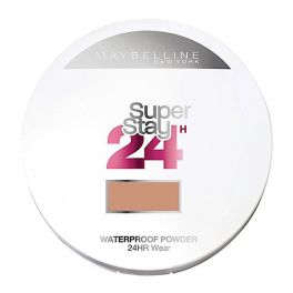 Maybelline Super Stay 24h Αδιάβροχη Πούδρα 40 Fawn 9g