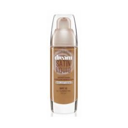 Maybelline Dream Satin Liquid Λεπτόρρευστο Make-up Spf13 53 Classic Tan 30ml