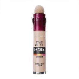 Maybelline Instant Anti Age Eraser Concealer Με Σφουγγαράκι 00 Ivory 6.8ml