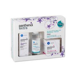Panthenol Extra Set Με Αντιρυτιδικό Ορό Προσώπου/Ματιών 30ml & Δώρο Προστατευτική Κρέμα Ημέρας Προσώπου Spf15 50ml & Καθαριστικό Micellar 100ml