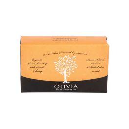 Papoutsanis Olivia Φυτικό Σαπούνι Με Ελαιόλαδο & Μέλι 125g