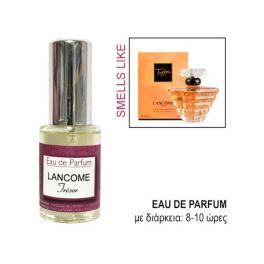 Eau De Parfum For Her Smells Like Lancome Tresor 30ml