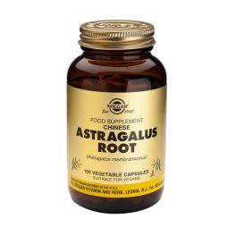 Solgar Chinese Astragalus Root (Astragalus membranaceus) Φυτικά Εκχυλίσματα 100 Veg. Caps