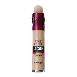 Maybelline Instant Anti Age Eraser Concealer Με Σφουγγαράκι 07 Sand 6.8ml