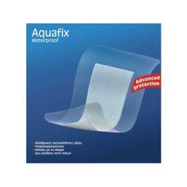 Kessler Clinica Aquafix Αδιάβροχες Αυτοκόλλητες Γάζες 10*25cm 3τμχ