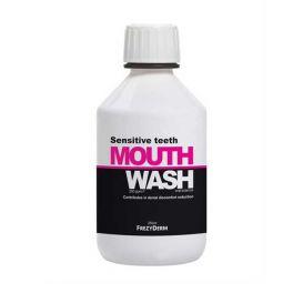Frezyderm Sensitive Teeth Στοματικό Διάλυμα Για Ευαίσθητα Δόντια 250ml