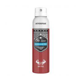 Old Spice Odour Blocker Fresh Αντιιδρωτικό & Αποσμητικό Σπρέι 150ml