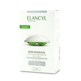Elancyl Slim Massage Συσκευή & Τζελ Για Έντονη Λείανση Της Κυτταρίτιδας 200ml